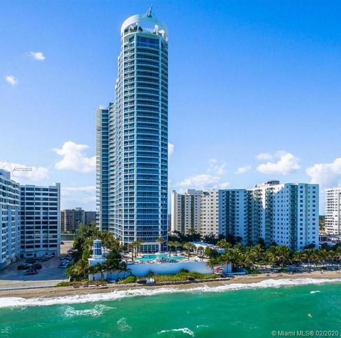 3101 S Ocean Dr #2501 For Sale A10780536, FL