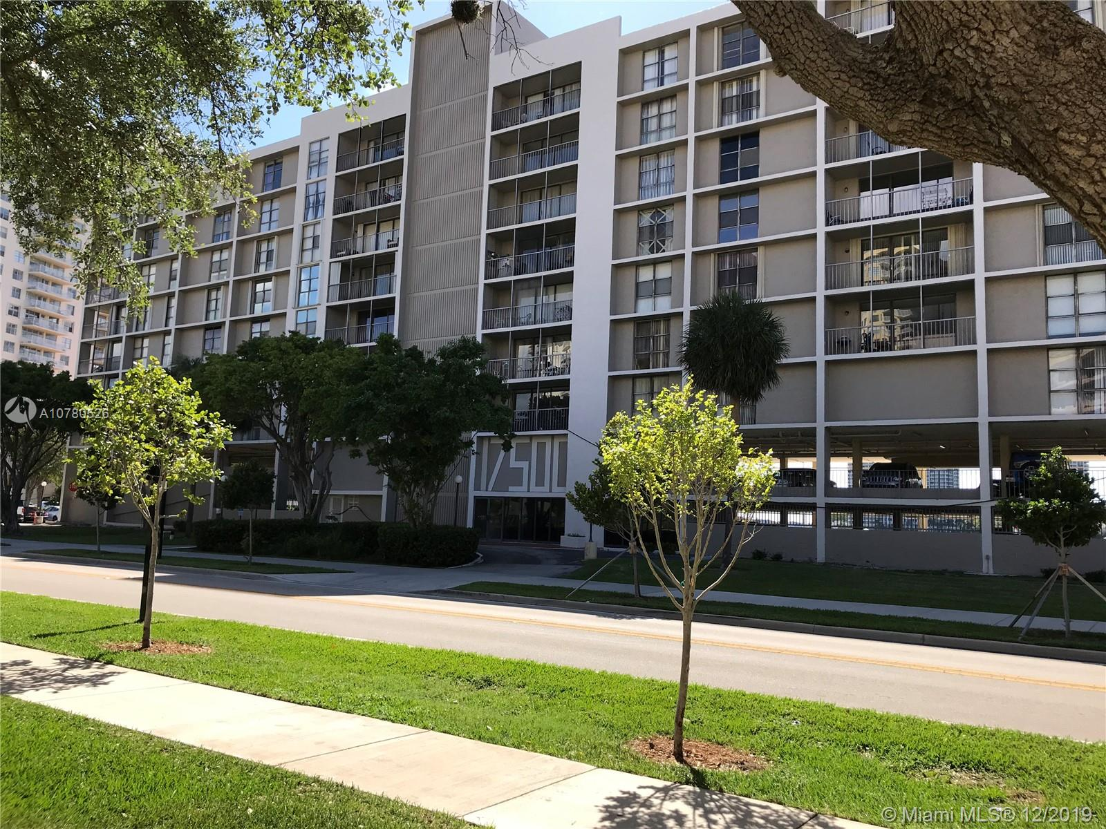 17500 N Bay Rd #S404 For Sale A10780526, FL