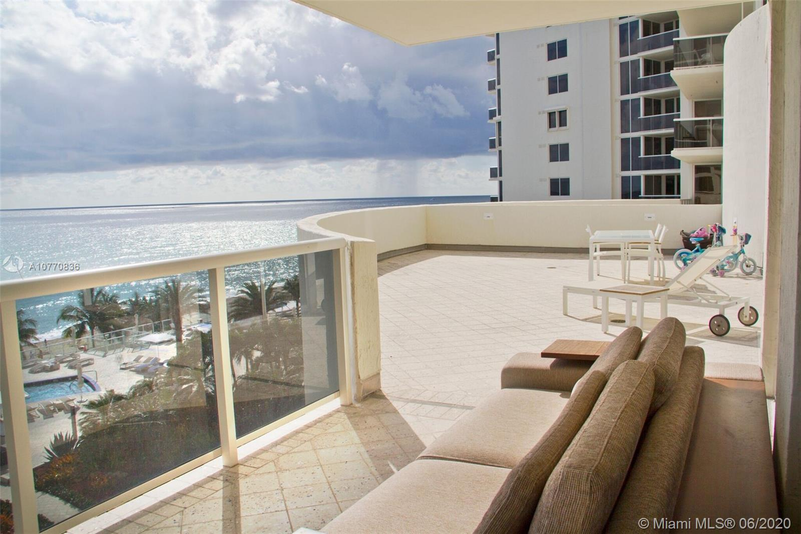 19111  Collins Ave #504 For Sale A10770836, FL