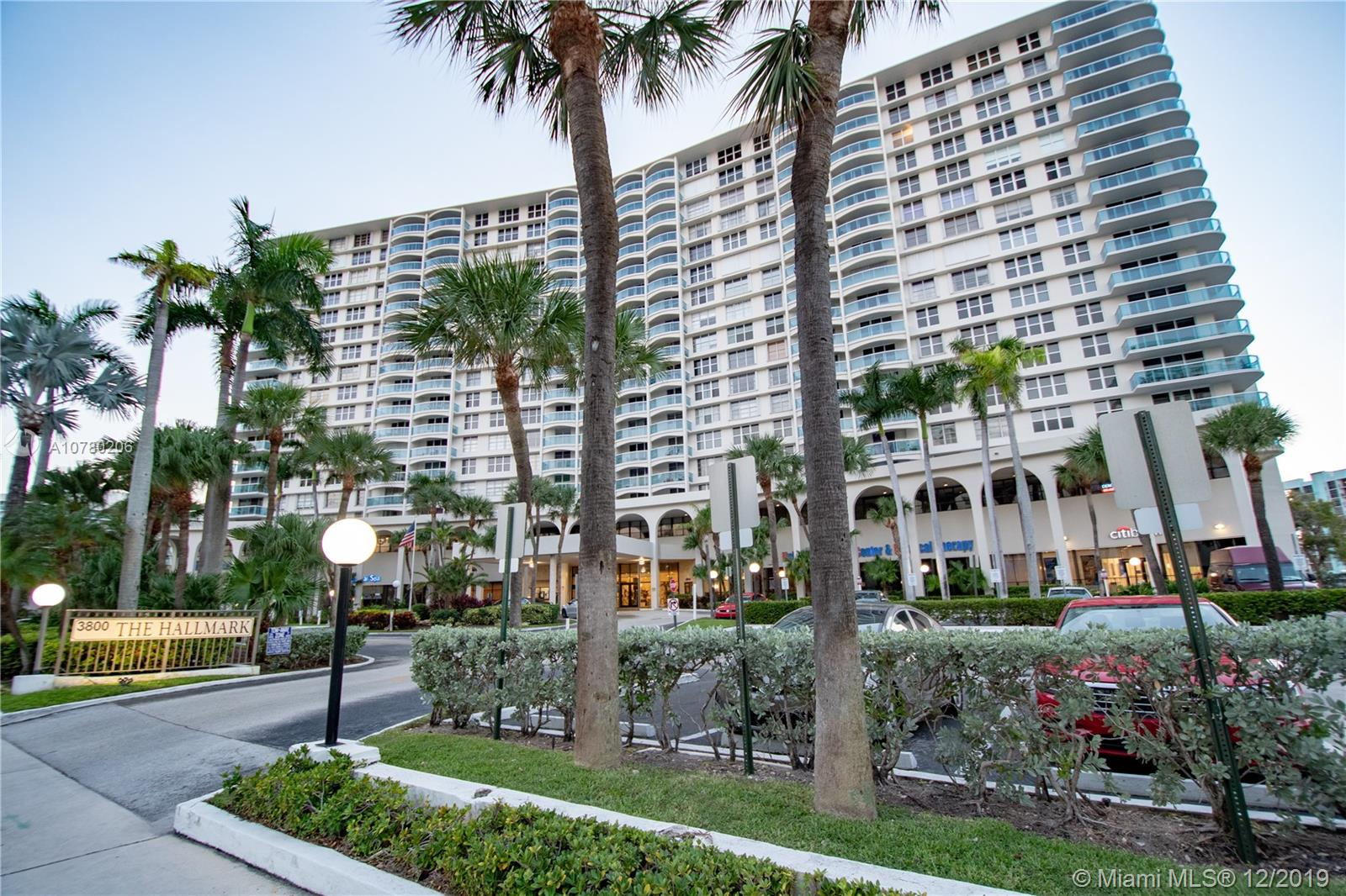 3800 S OCEAN  DRIVE #621 For Sale A10780206, FL