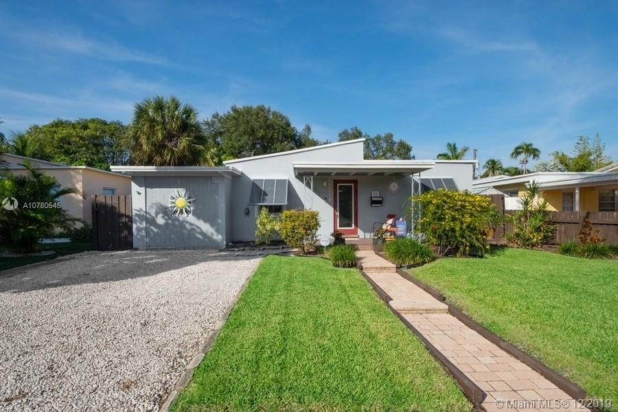 601 NE 14th Pl  For Sale A10780545, FL