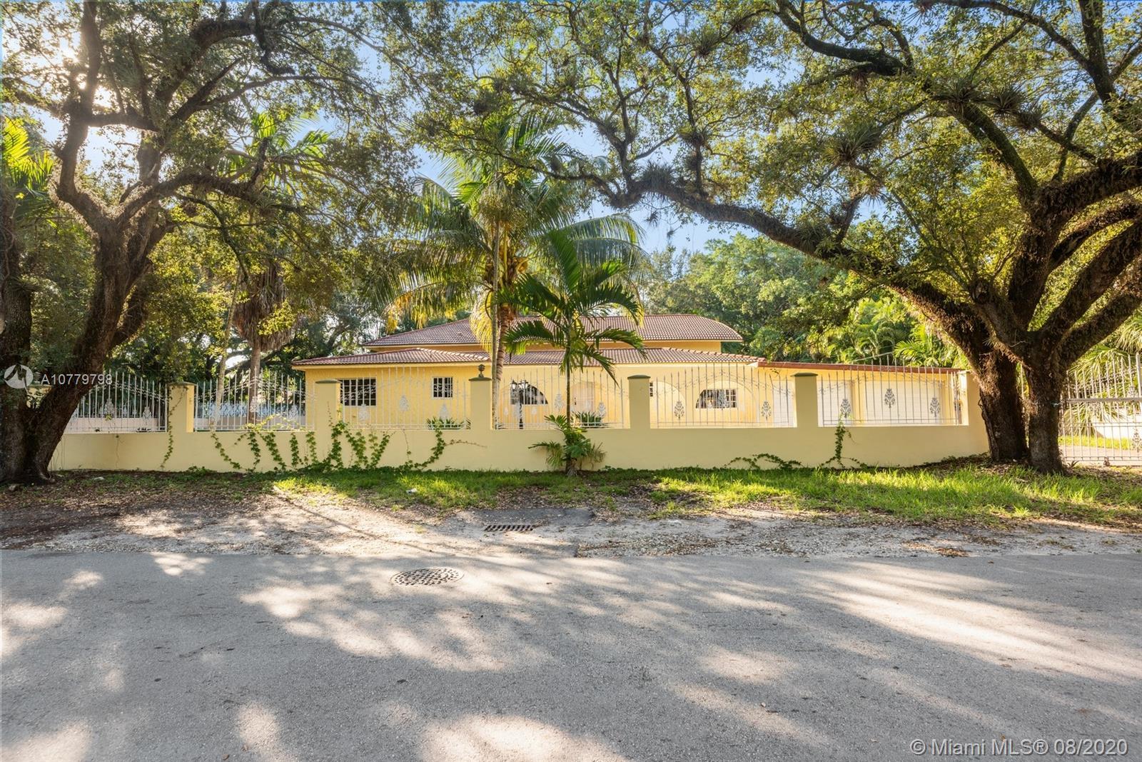 1650 NE 144th St  For Sale A10779798, FL