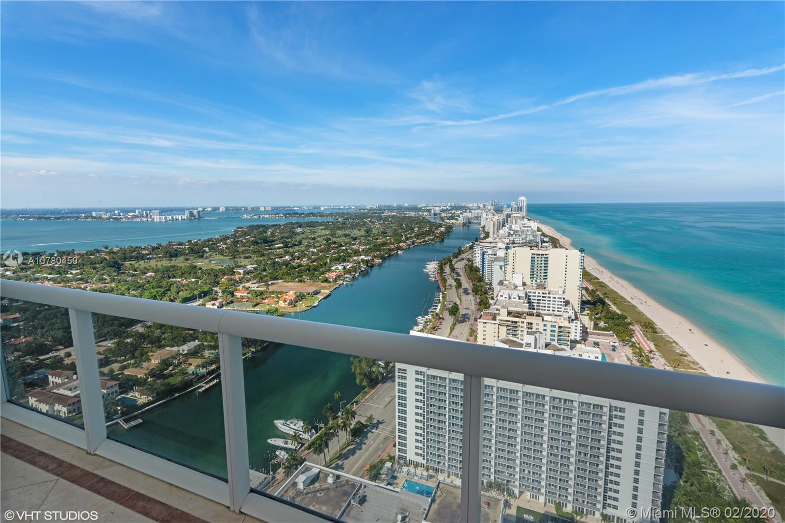 4779  Collins Ave #PH4308 For Sale A10780459, FL