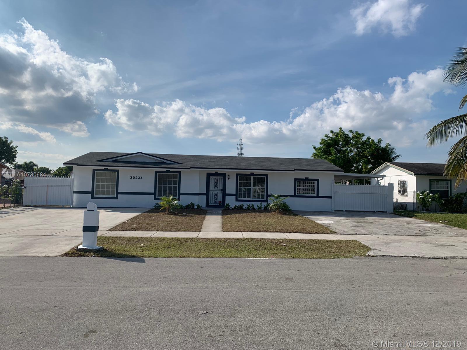 20234 NW 32nd Ct, Miami Gardens, FL 33056