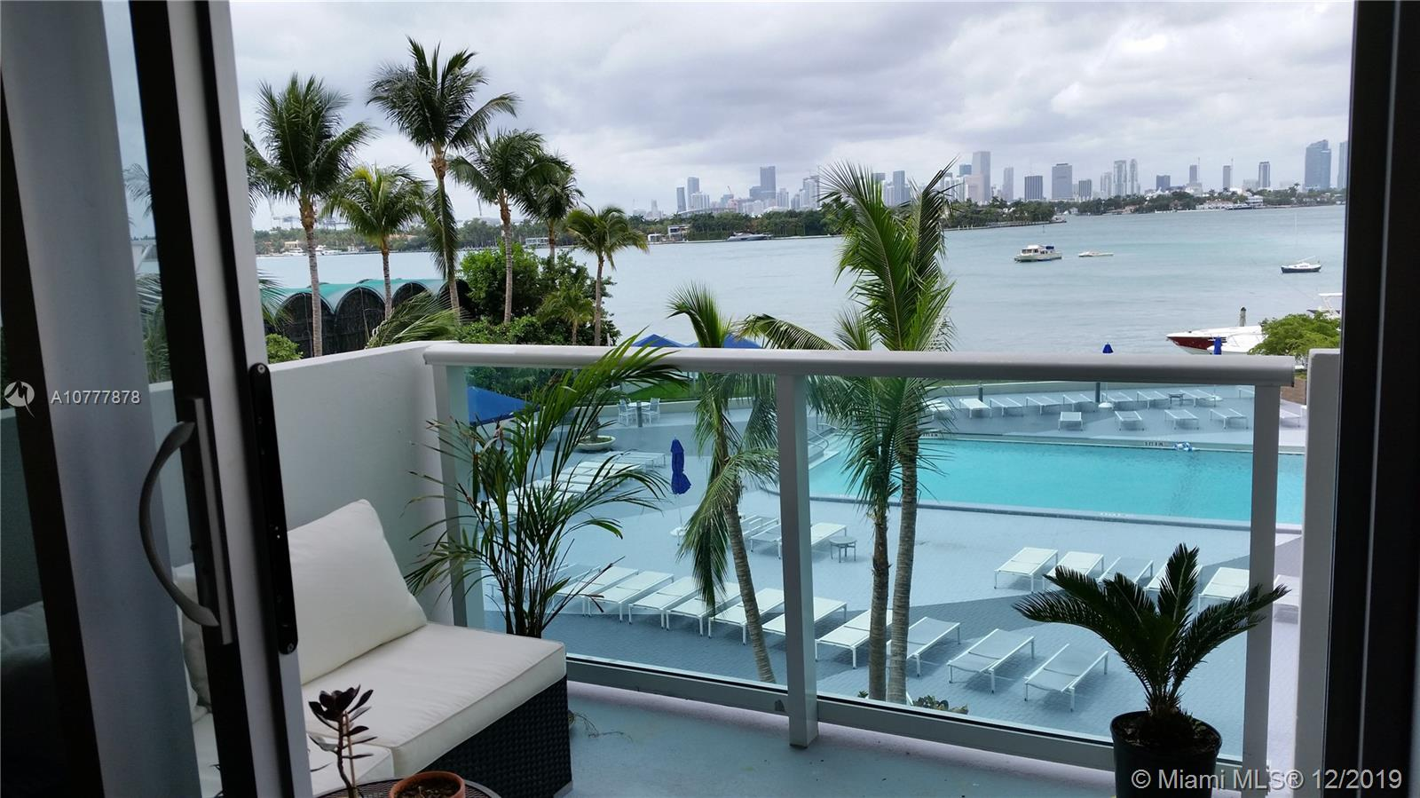 1200  West Ave #305 For Sale A10777878, FL