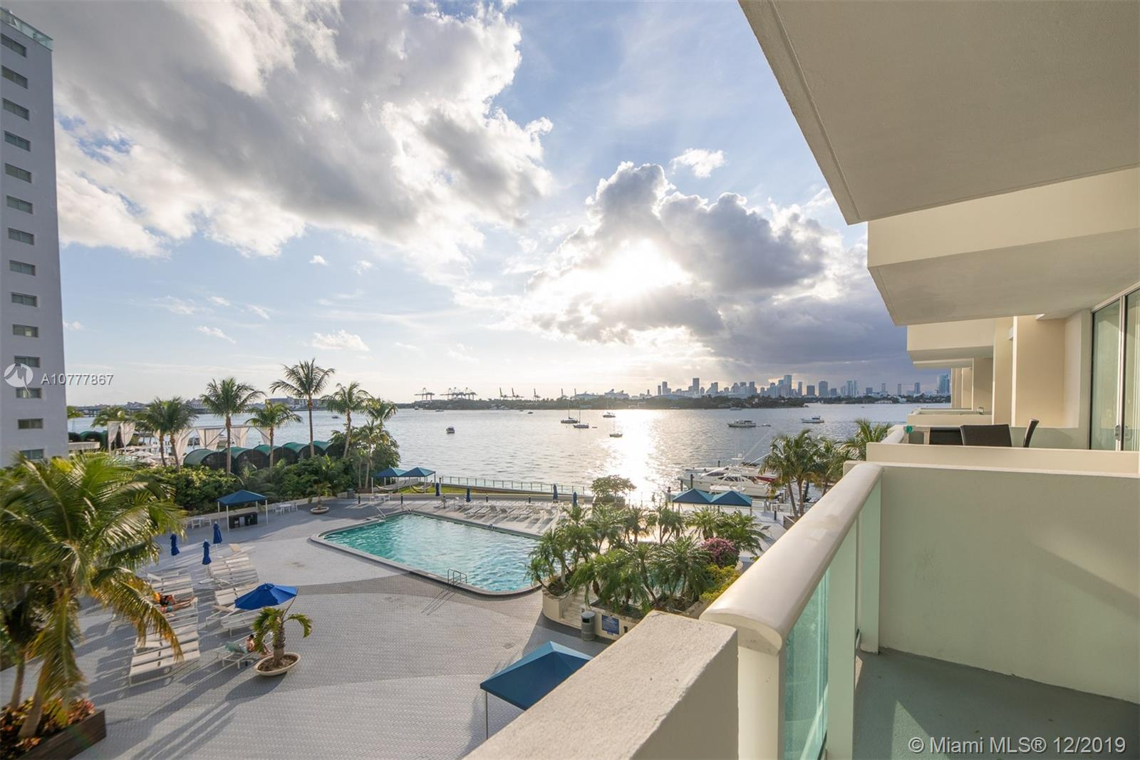 1200  West Ave #1129 For Sale A10777867, FL