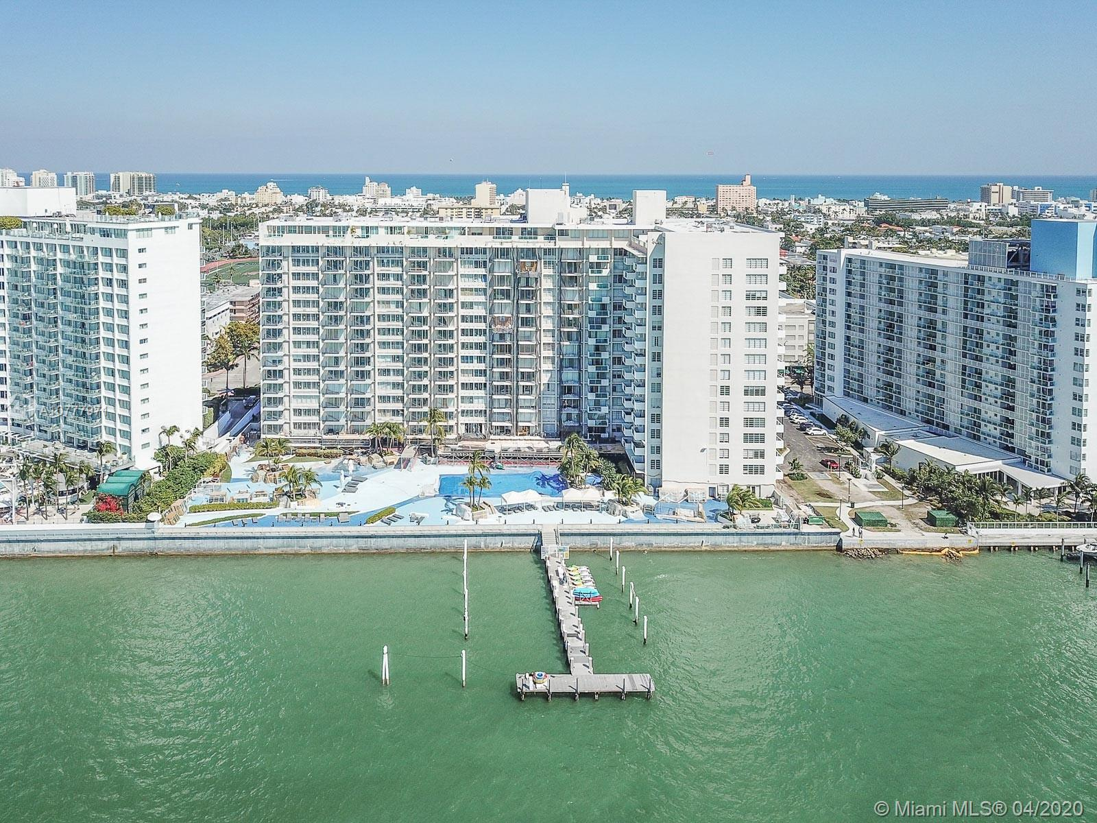 1000  West Ave #PH31 For Sale A10777971, FL