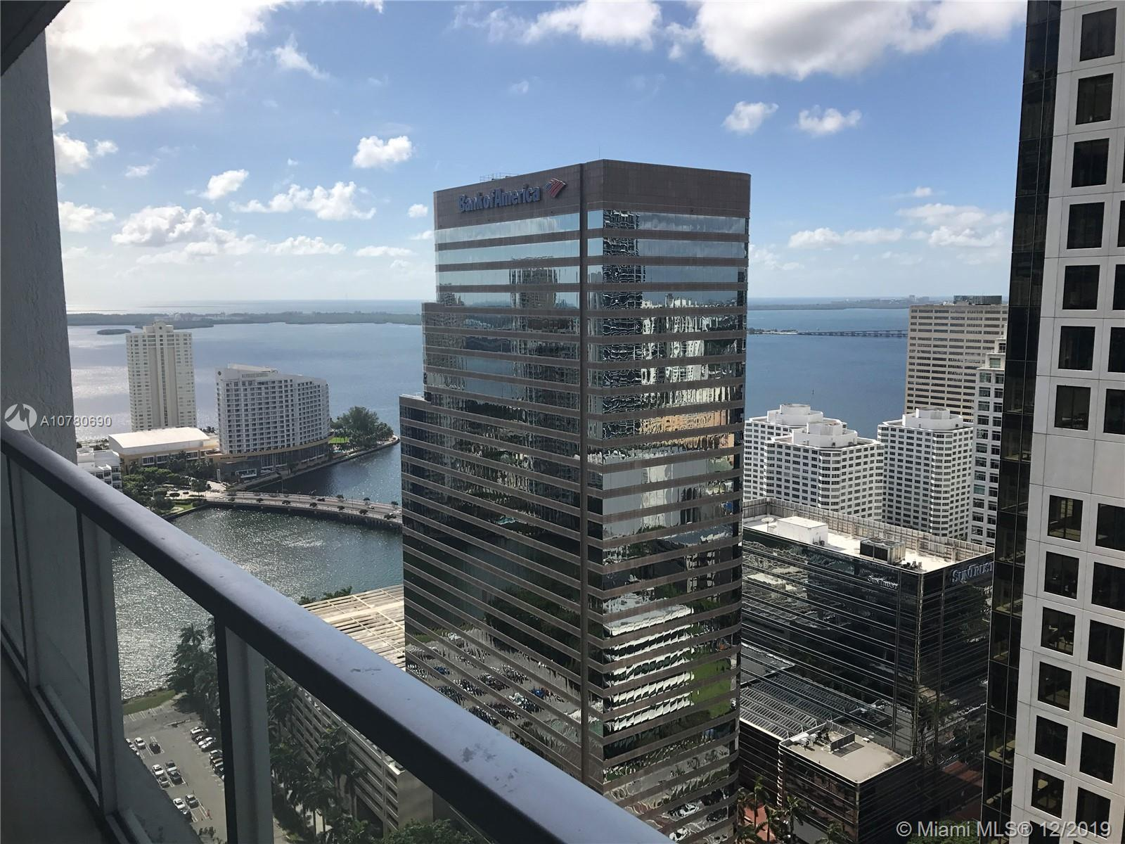 500  Brickell Ave #4008 For Sale A10780690, FL