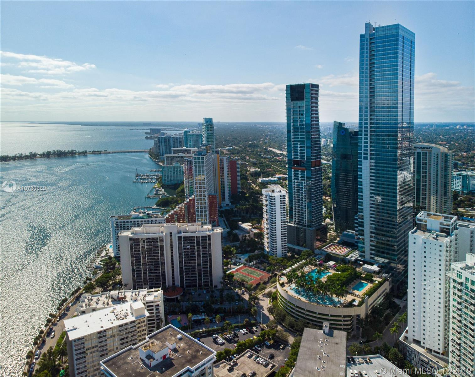 1425  Brickell Ave #52D For Sale A10780669, FL