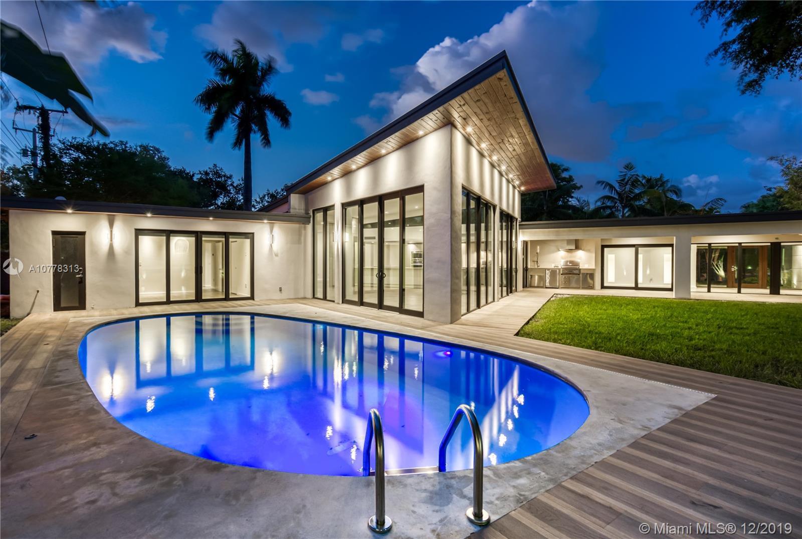 161 SHORE DRIVE SOUTH, Miami, FL 33133