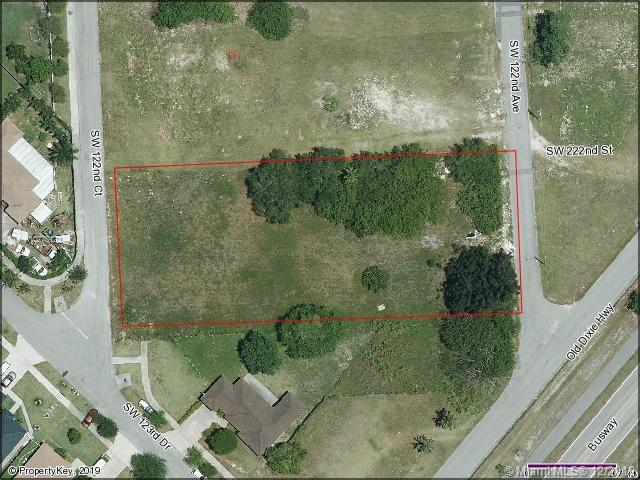 22190 SW 122nd Ave  For Sale A10775123, FL