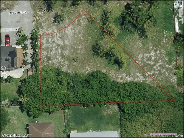 SW 219th St  For Sale A10775077, FL