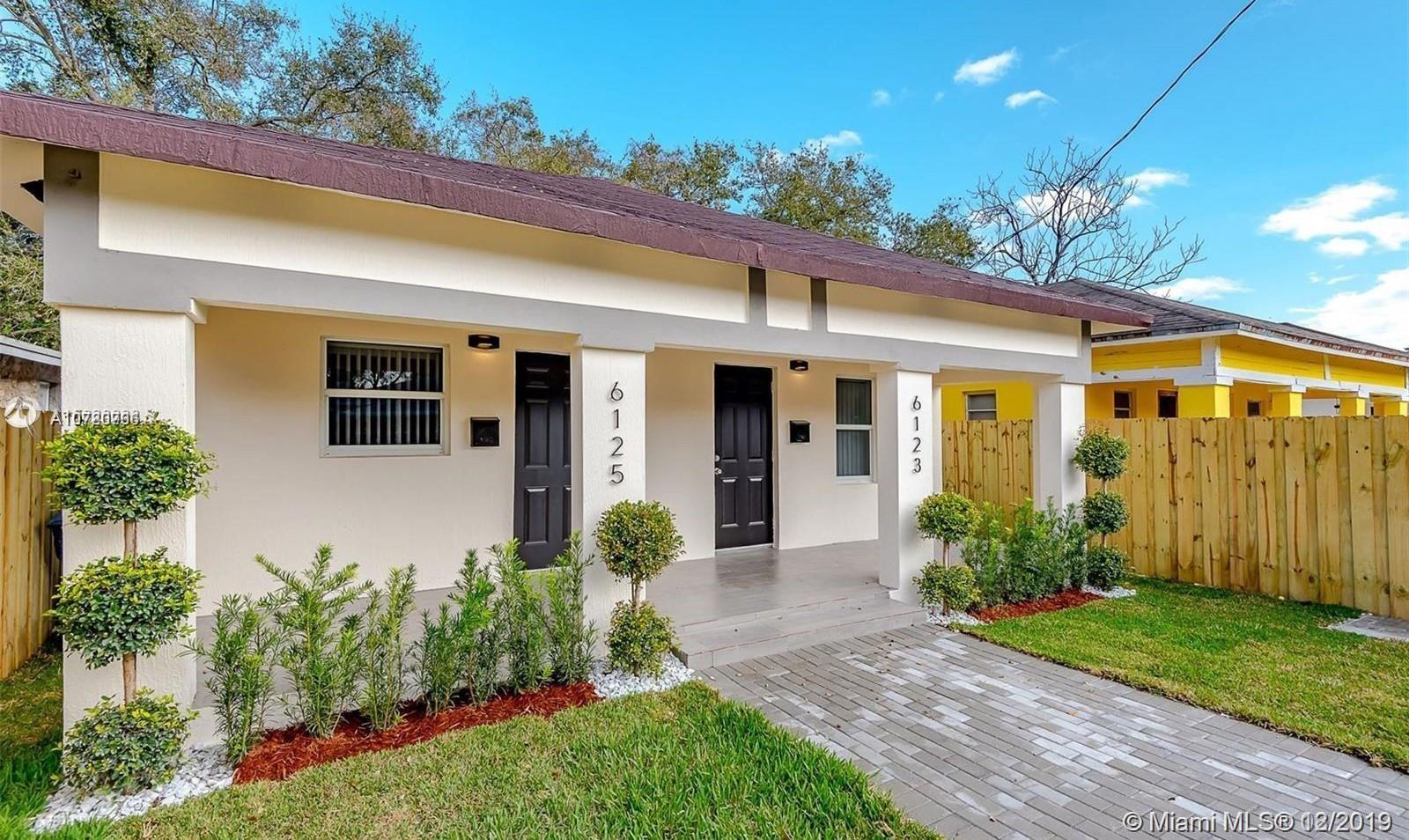 6125 SW 63rd Ter  For Sale A10780766, FL