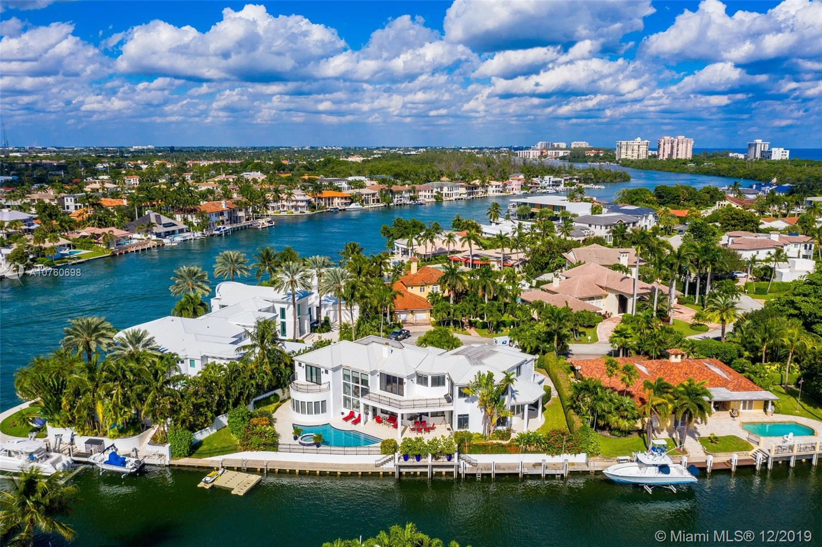 708  Coquina Way  For Sale A10760698, FL