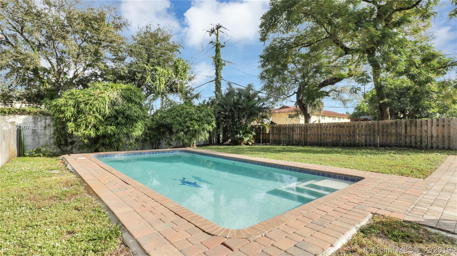 1022 SW 22nd Ave  For Sale A10780862, FL