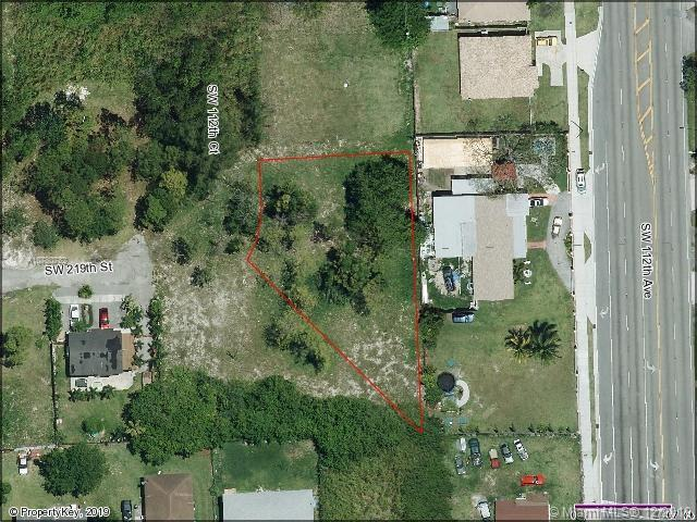 SW 222nd St  For Sale A10780782, FL