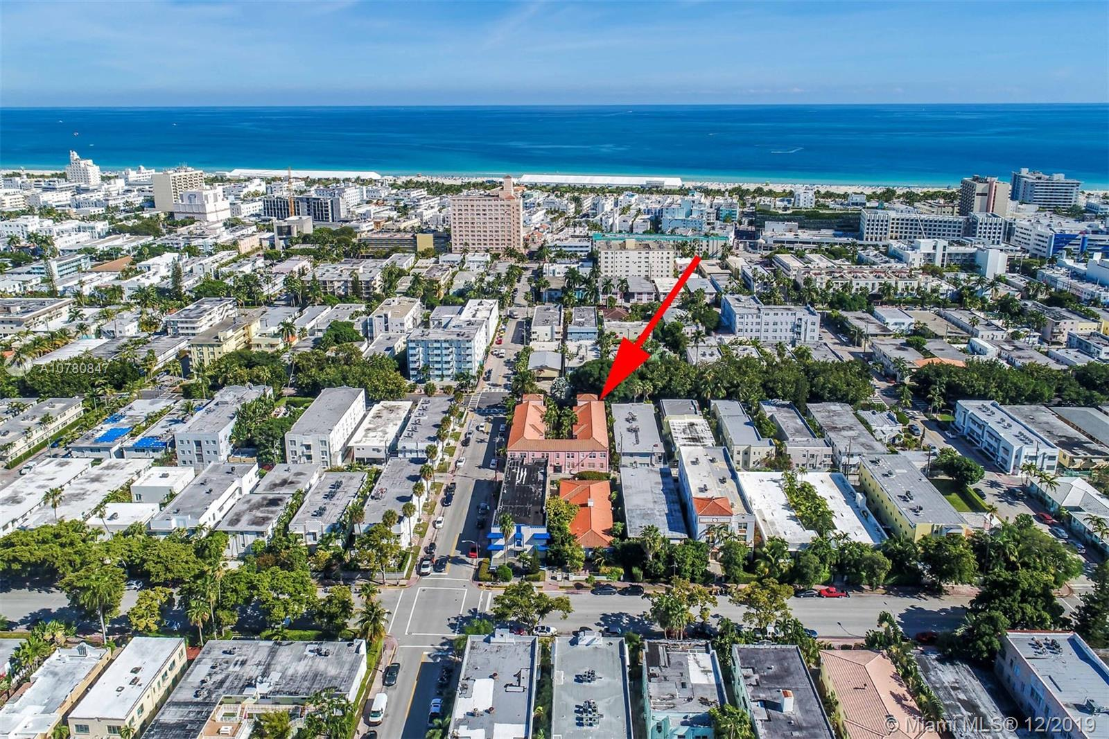 760  Meridian Ave #1-2 For Sale A10780847, FL