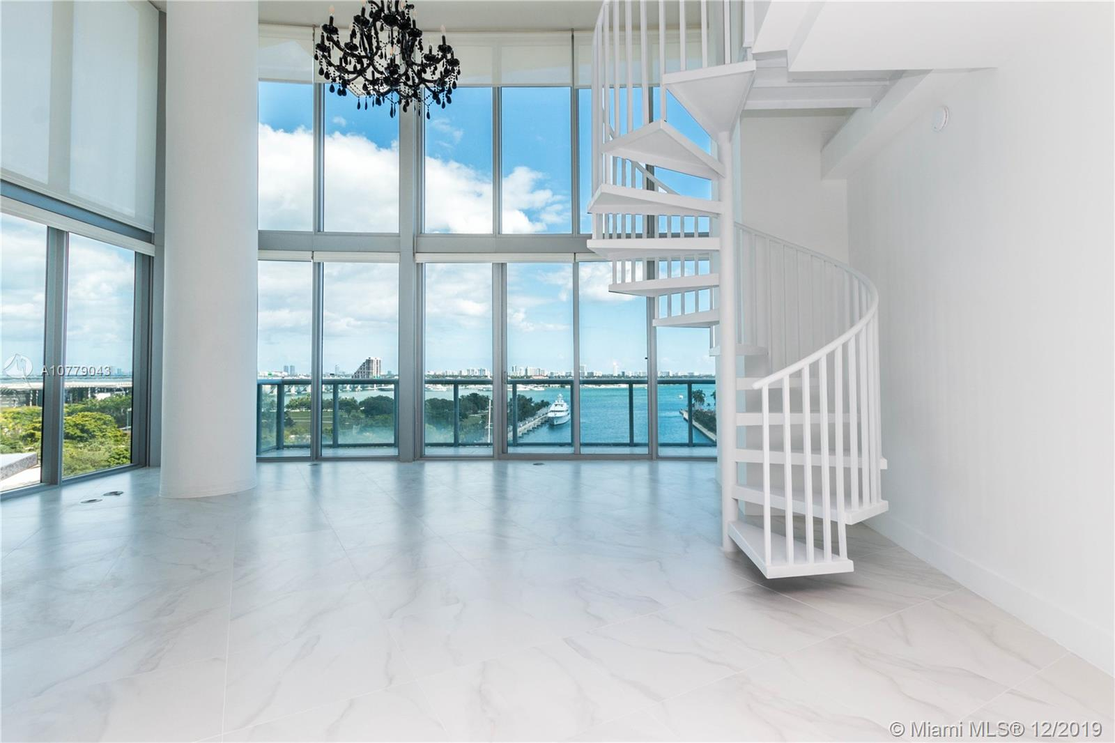 888  Biscayne Blvd #906 For Sale A10779043, FL