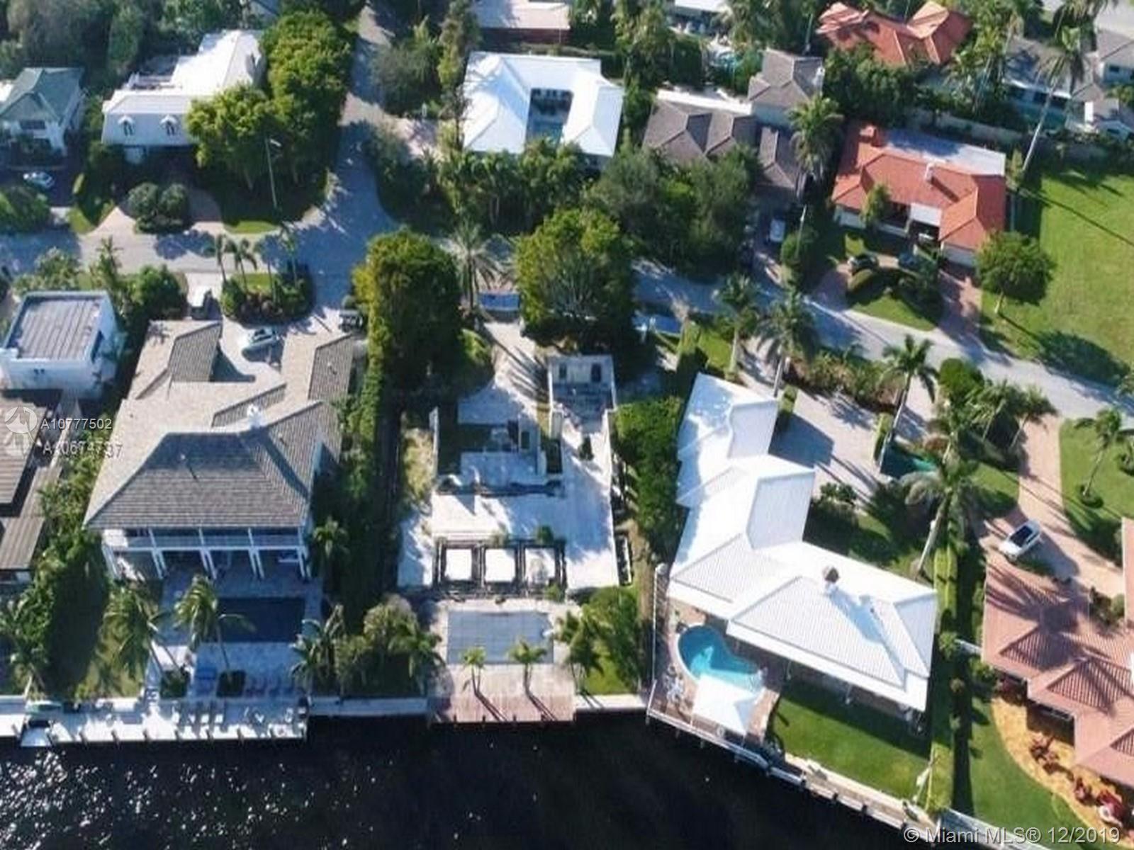 640 Intracoastal Dr, Fort Lauderdale, FL 33304