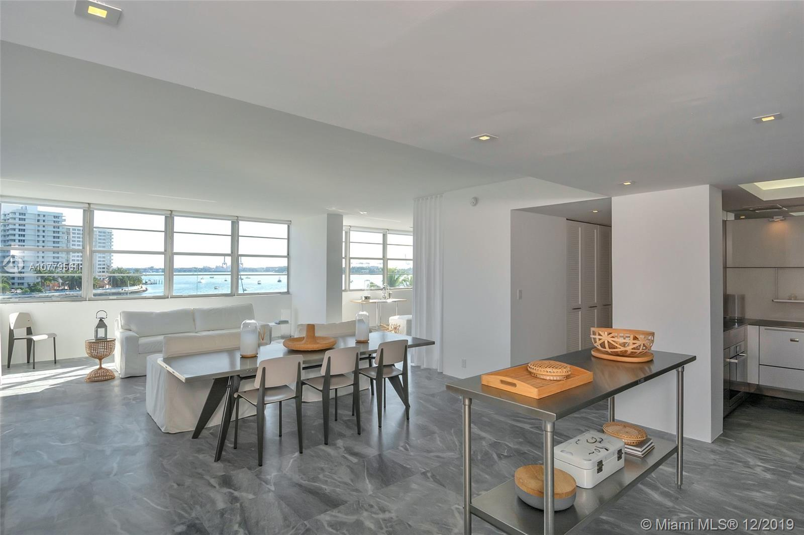 20  Island Ave #409 For Sale A10779561, FL