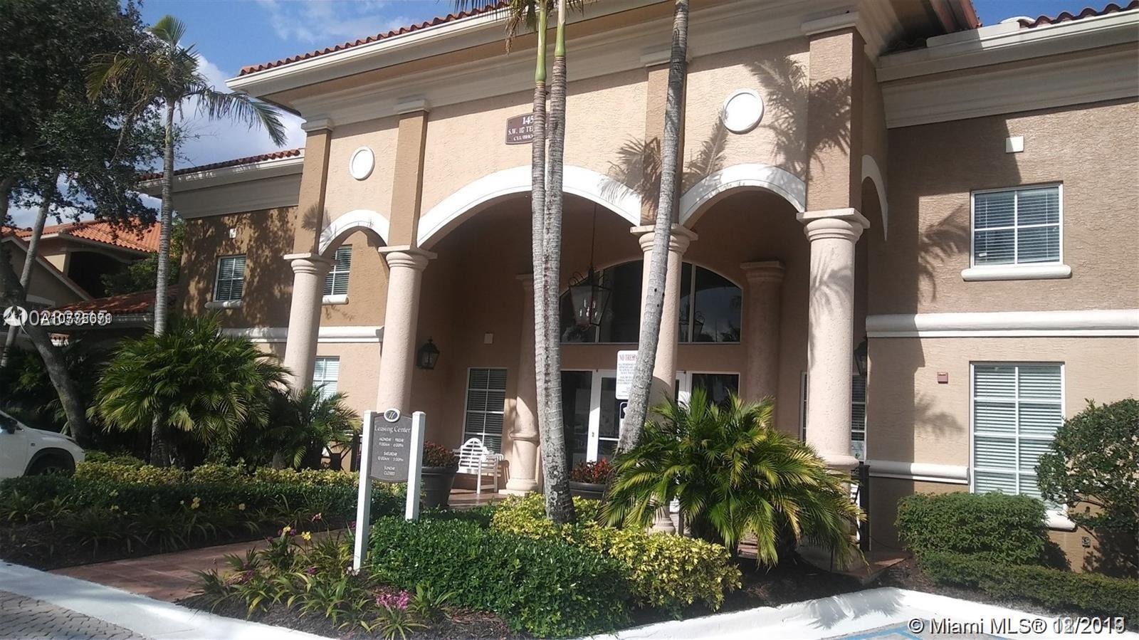 215 SW 117th ter #14-106 For Sale A10775071, FL