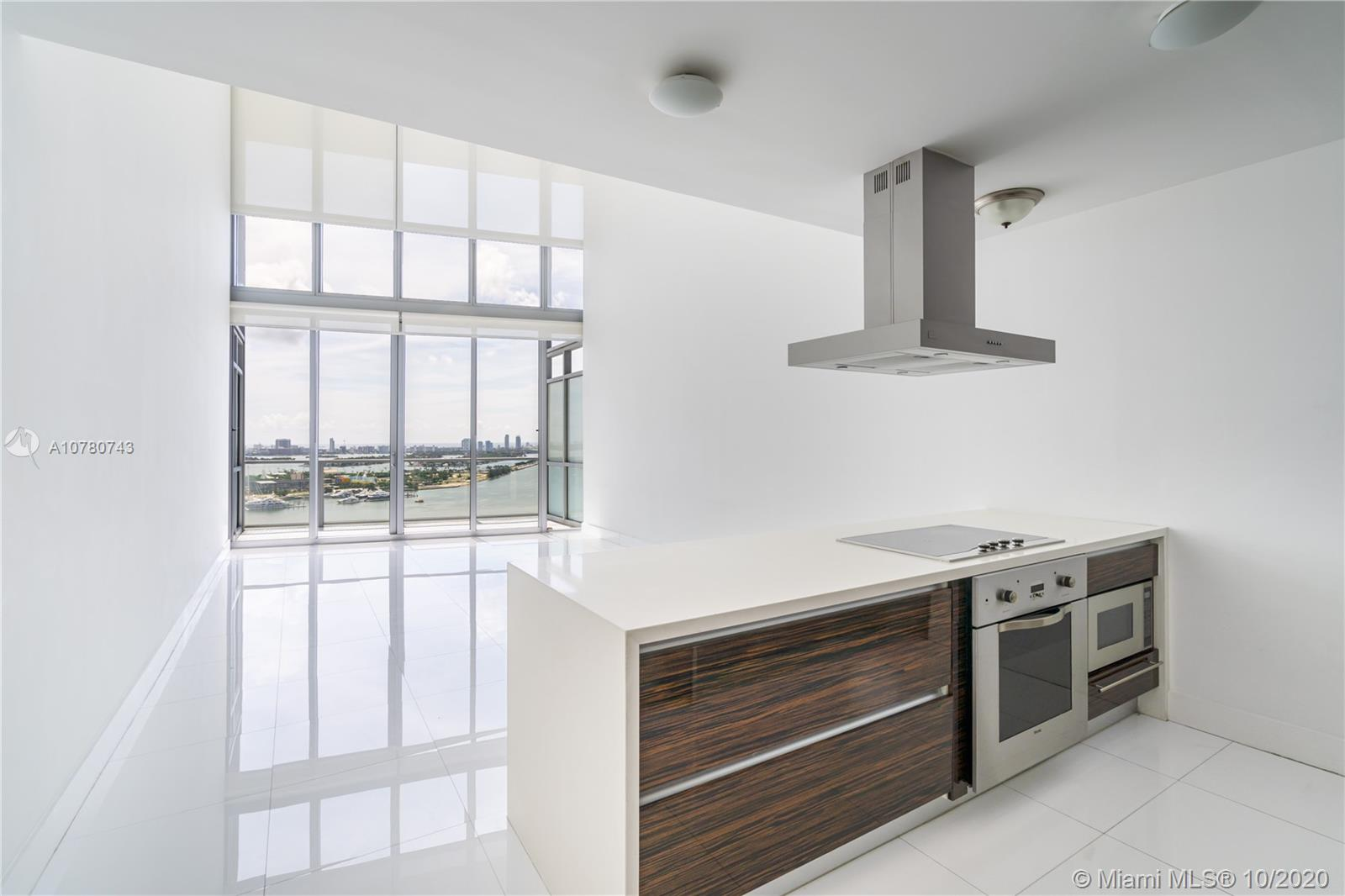 1100  Biscayne Blvd #2906 For Sale A10780743, FL