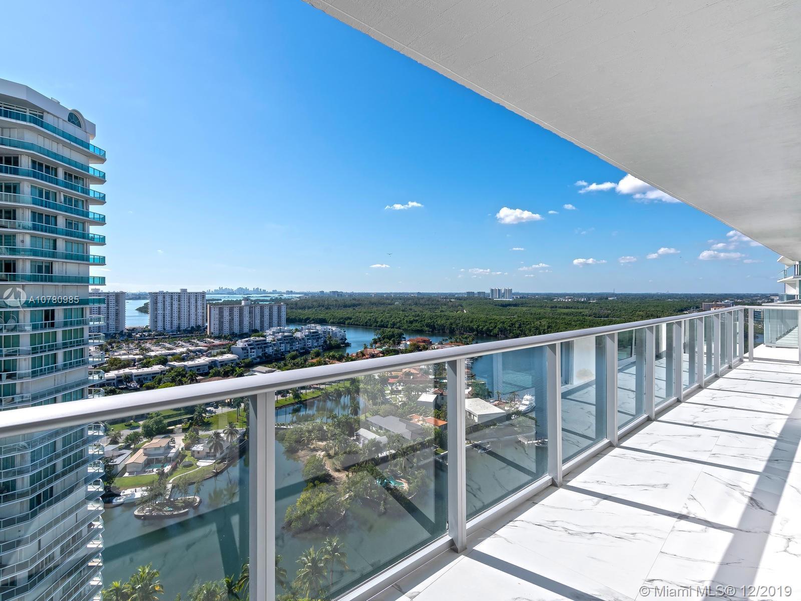 300  Sunny Isles Blvd #2206 For Sale A10780985, FL