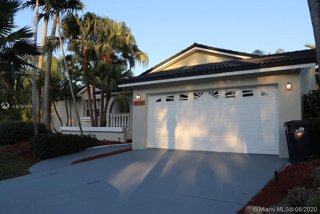 20121 SW 80th Ave, Cutler Bay, FL 33189