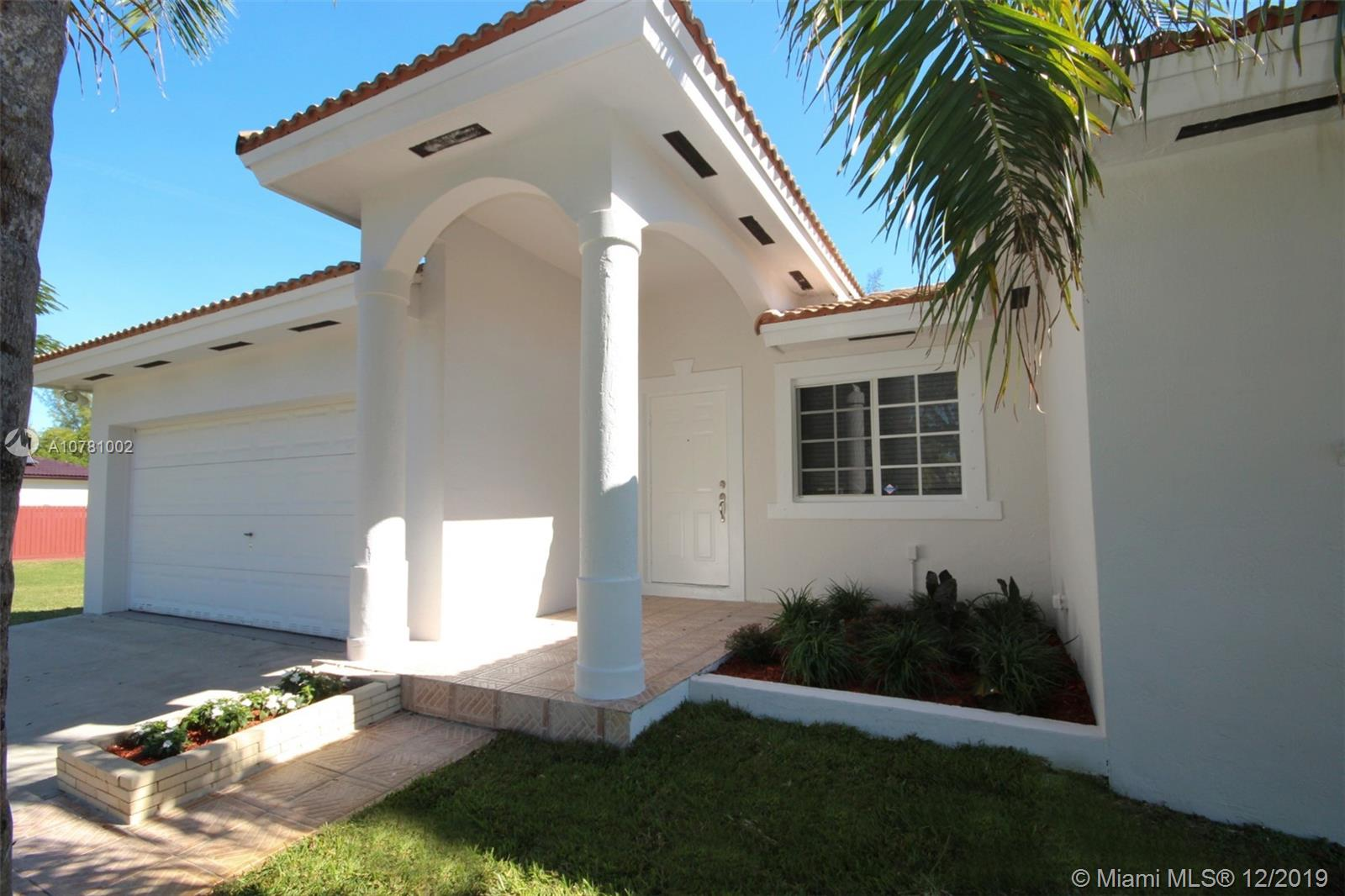 20401 SW 79th Ave  For Sale A10781002, FL