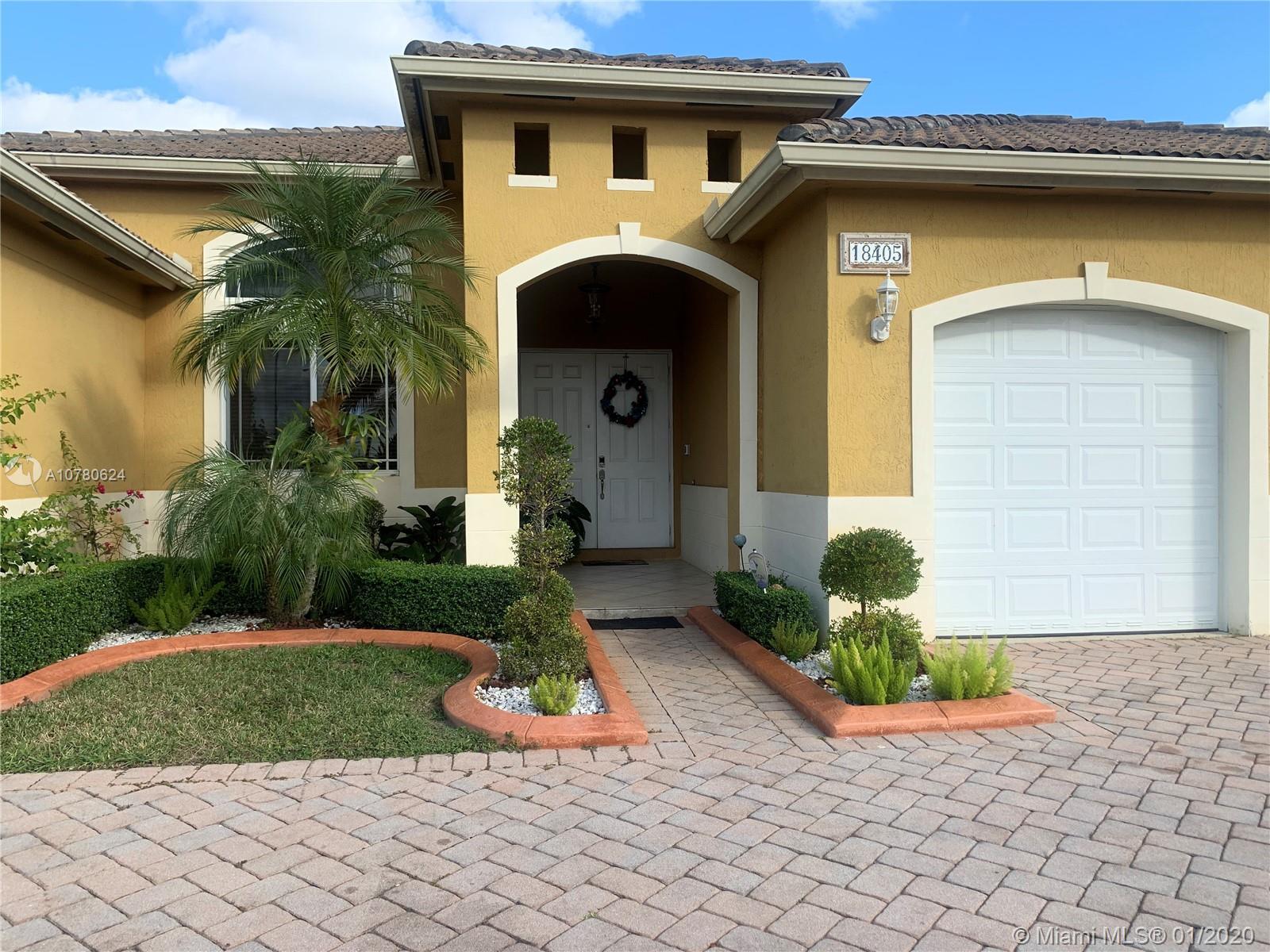 18405 SW 132nd Ave, Miami FL 33177