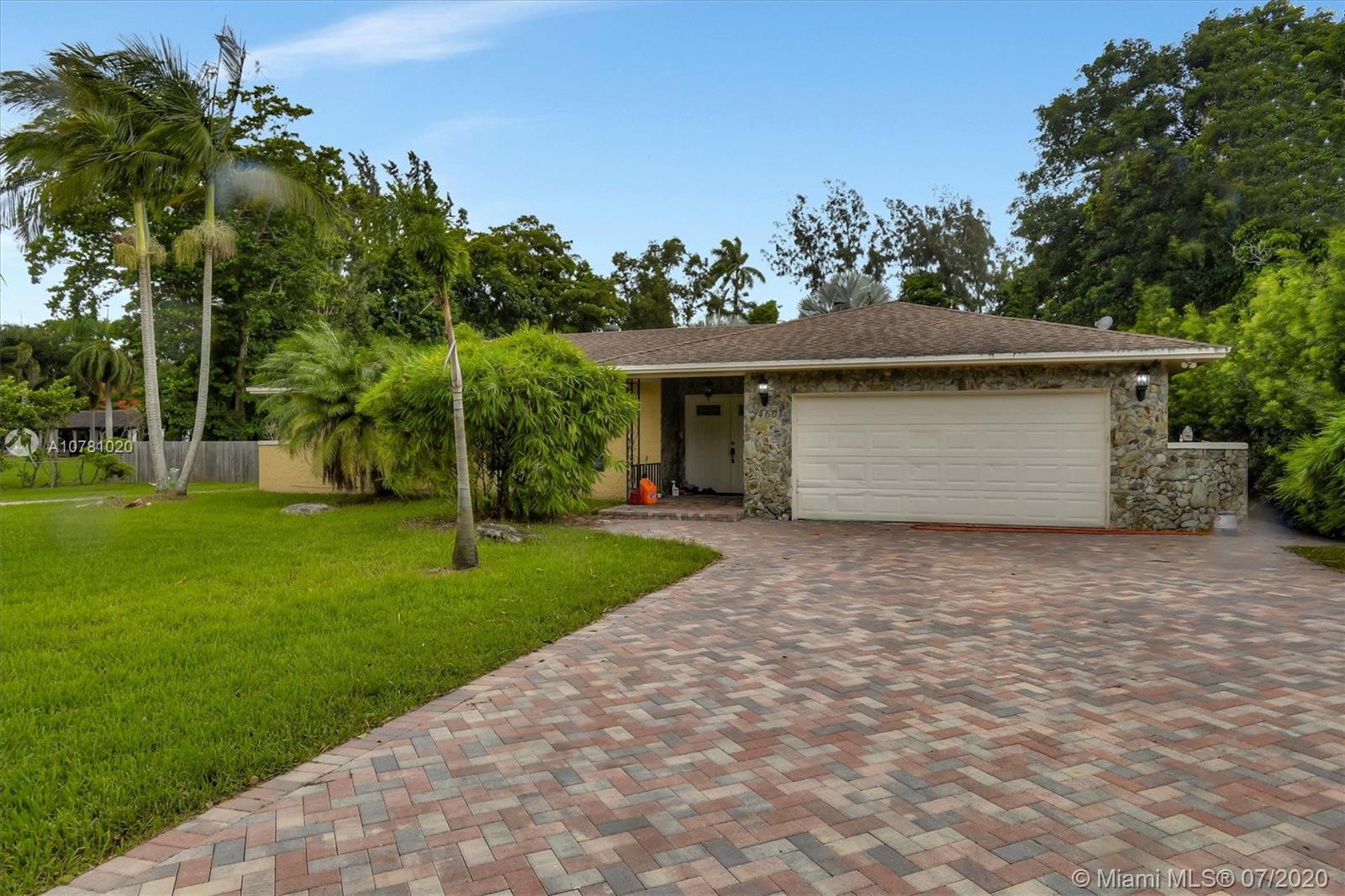 14601  Sunset Ln  For Sale A10781020, FL