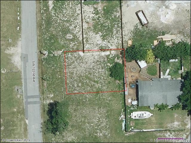 SW 122 Ave  For Sale A10775061, FL