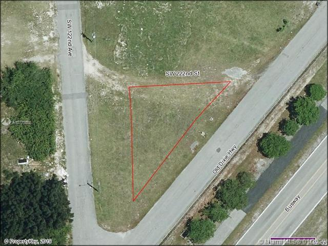 SW 122nd St  For Sale A10775058, FL