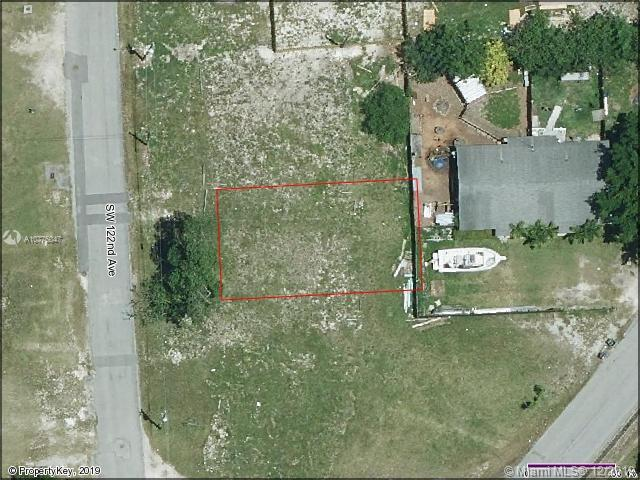SW 122nd Ave  For Sale A10775047, FL
