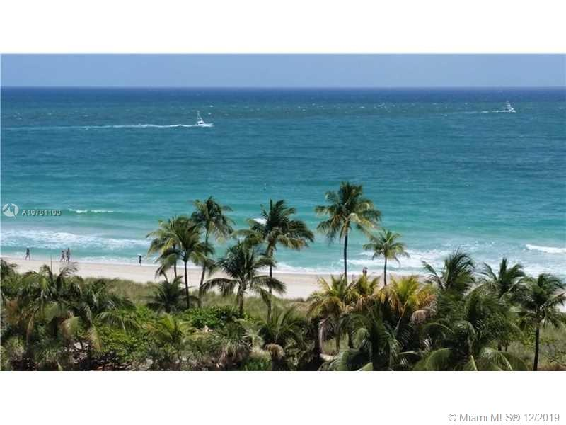 10185  Collins Ave #821 For Sale A10781100, FL