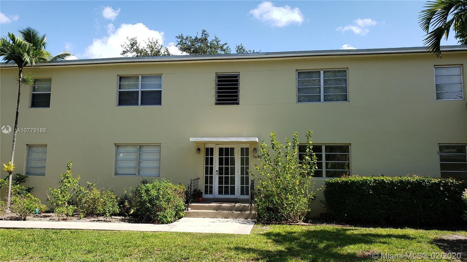 7635 SW 56th Ave #C For Sale A10779168, FL