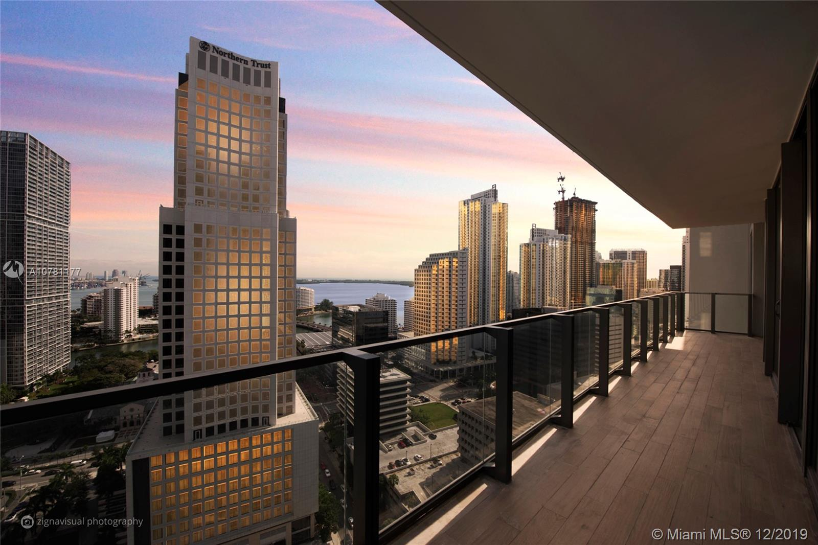 68 SE 6th STREET #2403 For Sale A10781177, FL