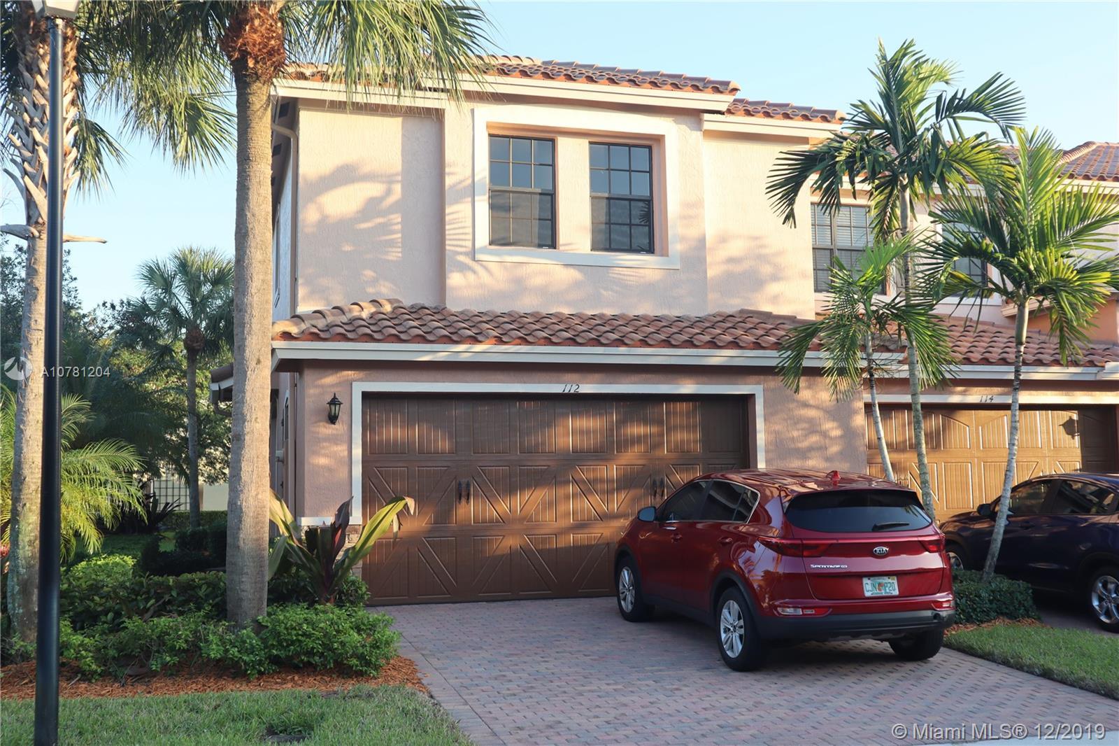 112 W Riverwalk Cir W  For Sale A10781204, FL