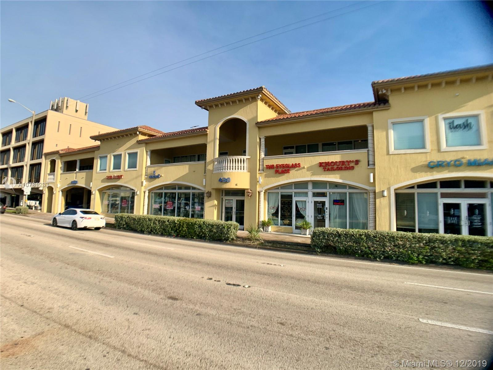 430 S Dixie Hwy  For Sale A10781233, FL