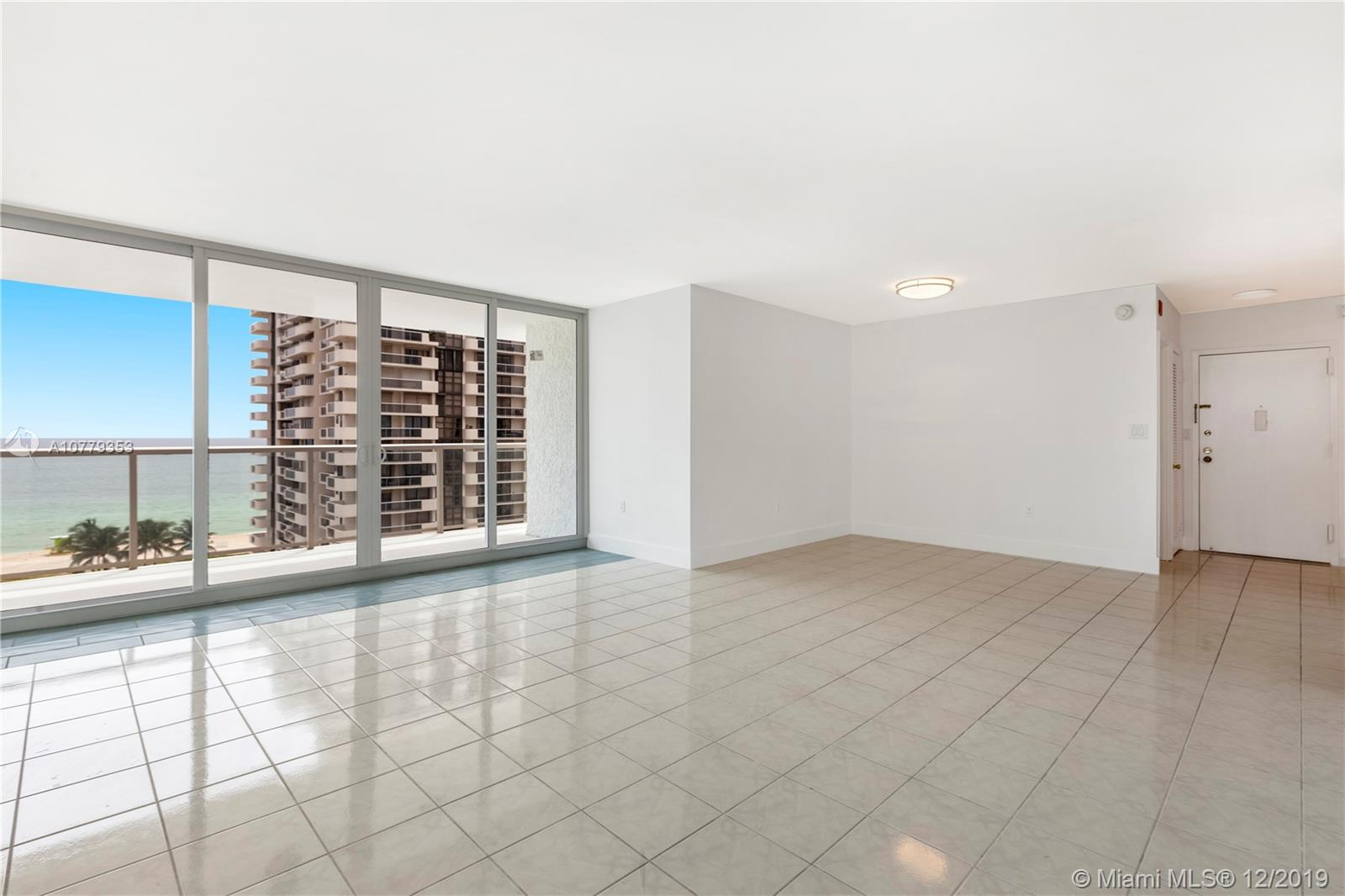 5750  Collins Ave #12K For Sale A10779353, FL