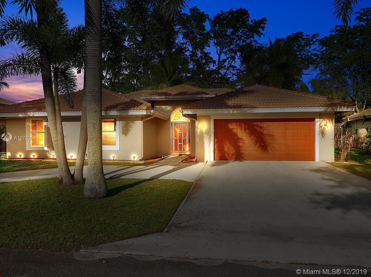 6545 NW 45th Way, Coconut Creek, FL 33073