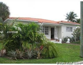 9289  Dickens Ave  For Sale A10781275, FL