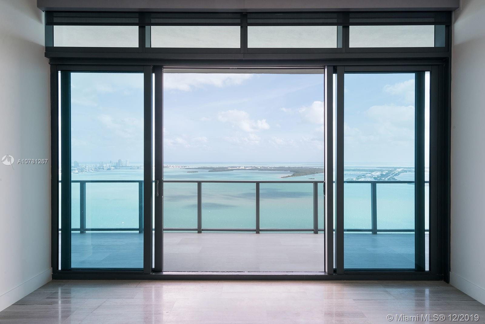 1451  brickell AVE. #4702 For Sale A10781267, FL