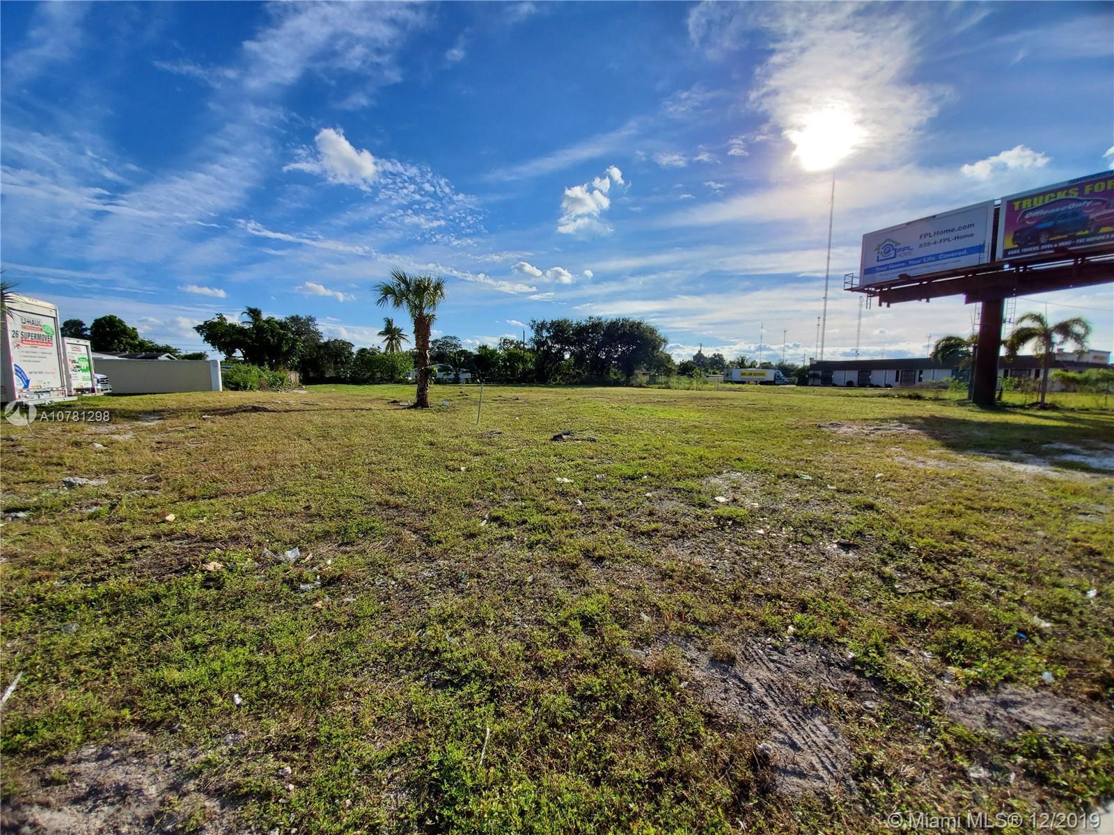 4678 W Hallandale Beach Blvd  For Sale A10781298, FL