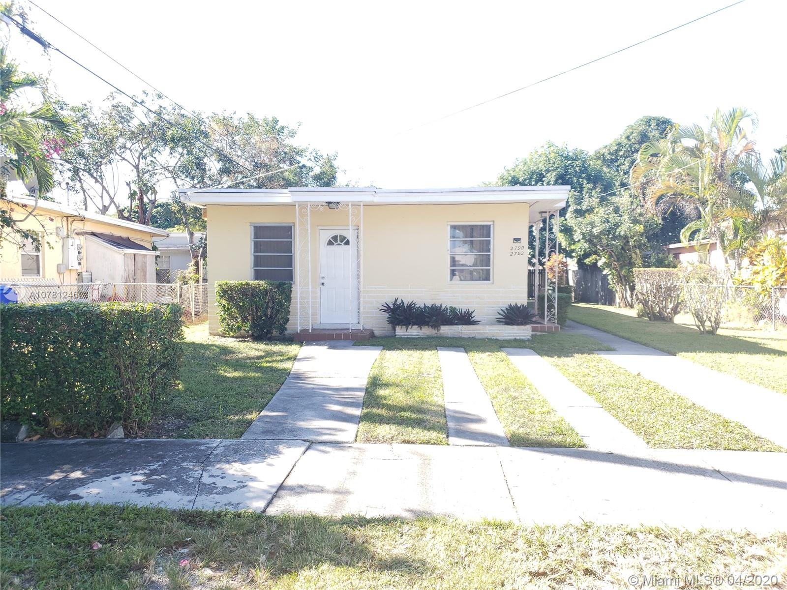 2790 SW 31st Ct  For Sale A10781246, FL