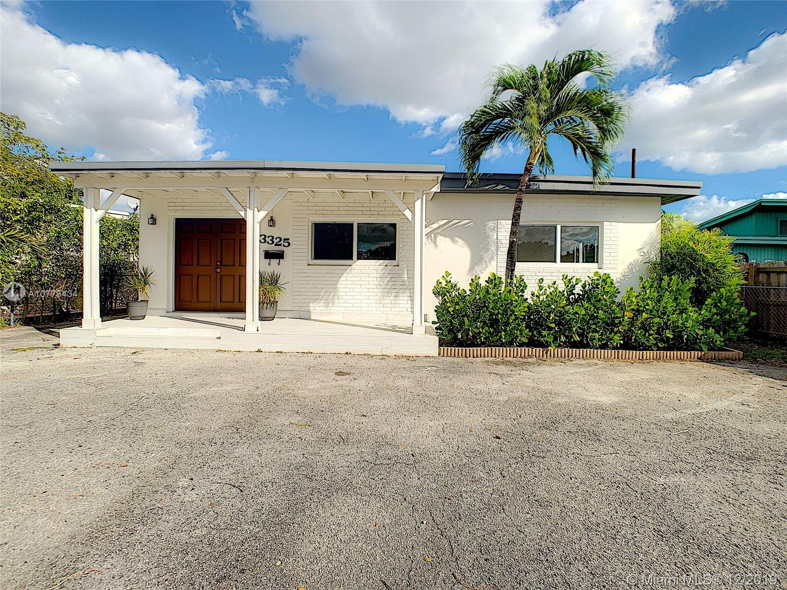 3325 SW 67th Ave  For Sale A10773434, FL
