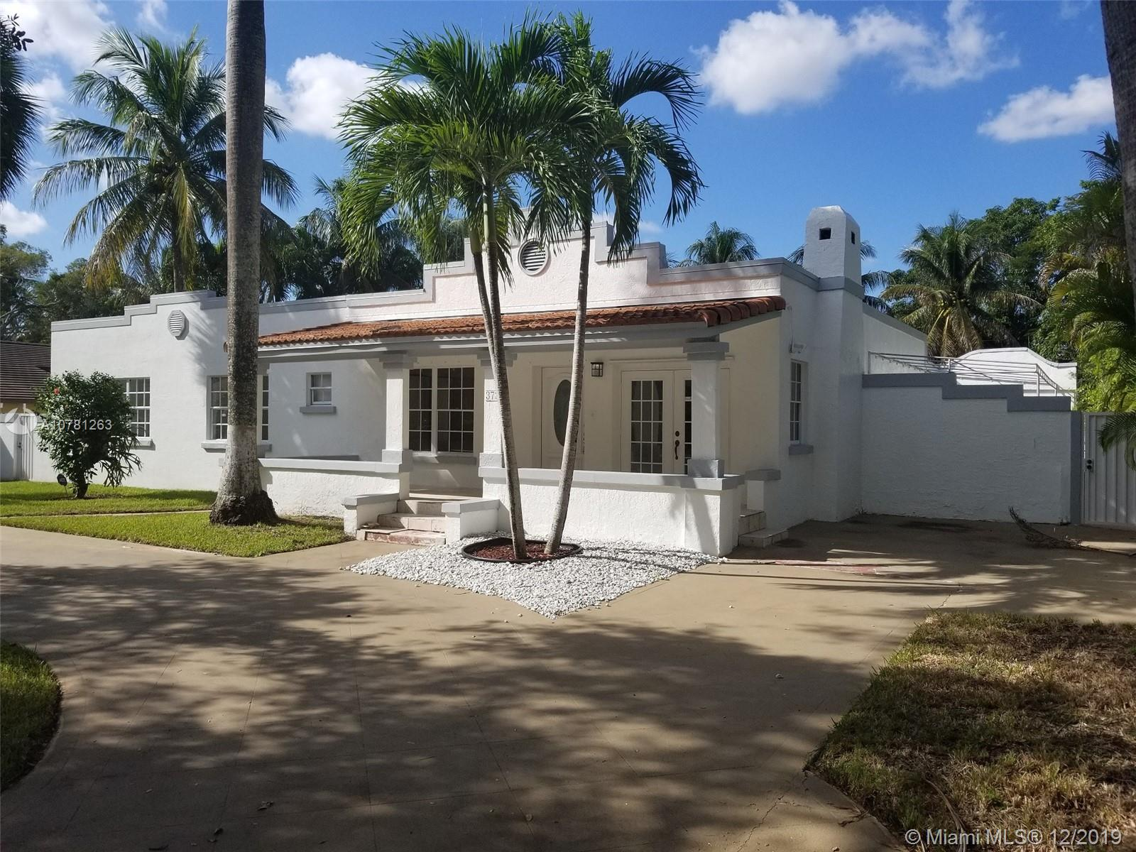 372  LA VILLA DR  For Sale A10781263, FL