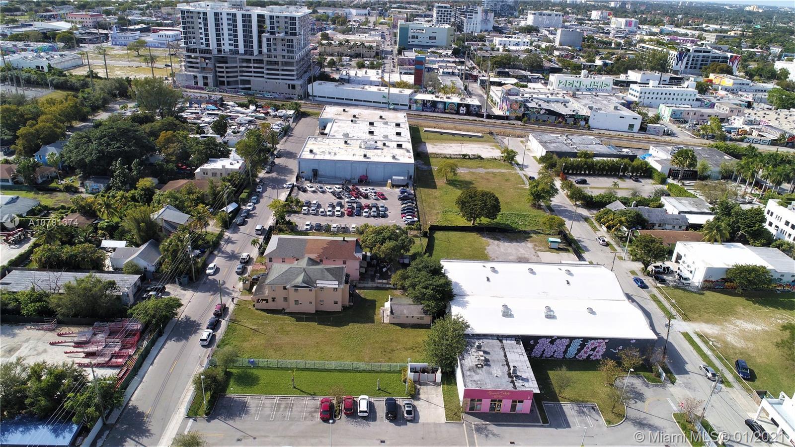 116 NE 24th St, Miami, FL 33137