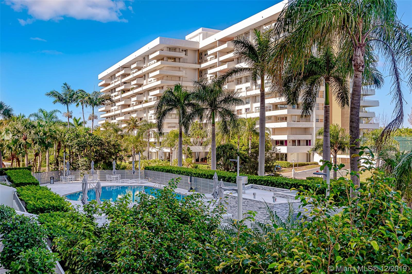 199  Ocean Lane Dr #208 For Sale A10780904, FL