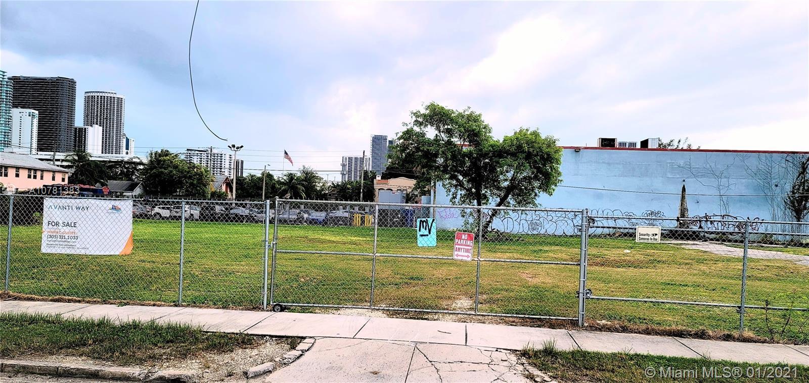 106 NE 24th St, Miami, FL 33137